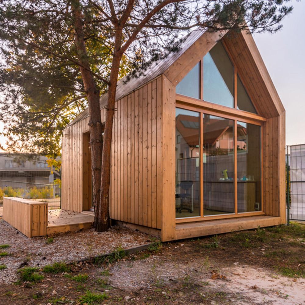 Zimmerei Carport: Zimmerei Hildenbeutel Holzrahmenbau